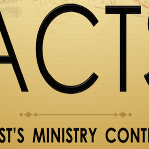 DON'T FORGET THE GOSPEL - Acts 17:14-18:1