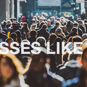 MESSES LIKE ME: Our Expectations (Audio)