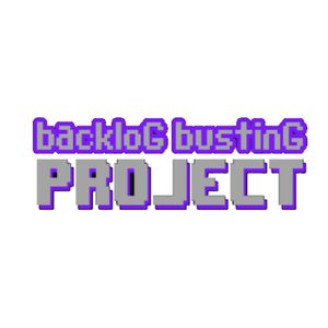 Backlog Busting Project EP 39: Top 100 Games: Arcade & 8-Bit Era
