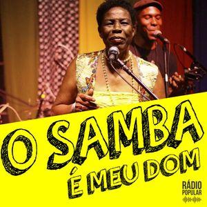 O Samba é Meu Dom #07
