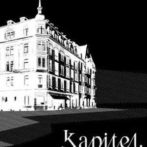 Audiophil@Le Dessert, Kapitel (18.4.15)