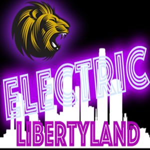 "Electric Libertyland Ep 15: The Libertarianism of ""Rick and Morty"" Plus WHAT is Trump Thinking?"