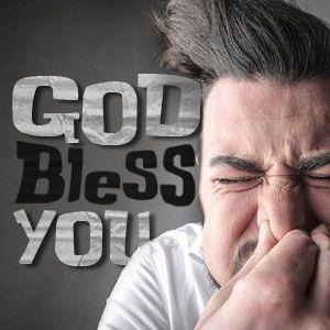 God Bless You - Pt III