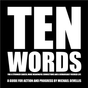 Beauty Talk: Michael DeVellis and 10 Words