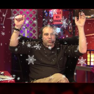 Snowmageddon - Paul's Security Weekly #542