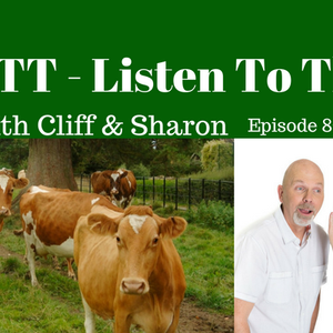 121: Do you know where chocolate milk comes from? Well, do you? - #LTT - Listen To This with Cliff &