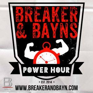 BBPH Ep. 194 - Diamond Duke Swellington Pt. 1, Dan Gier In Studio, and WWE TLC Last Minute Changes