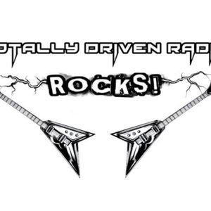TDR ROCKS #84