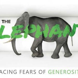 Kingdom Definition of Generosity 1
