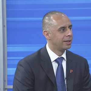 Newsmakers 5/12/2017: Providence Mayor Jorge Elorza