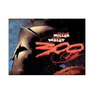 """Source Material #144 - """"300"""" (Dark Horse) (1998)"""