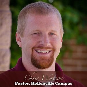 My Place In Ministry – Hollonville Campus