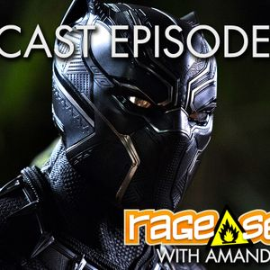 The Rage Select Podcast: Episode 223 with Amanda and Jeff!