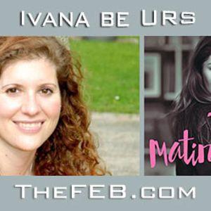 048 - Ivana be URS