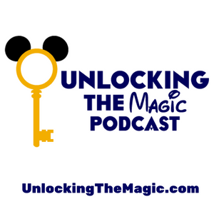 Episode #149: Epcot Past, Present and Future w/ Aaron Wallace