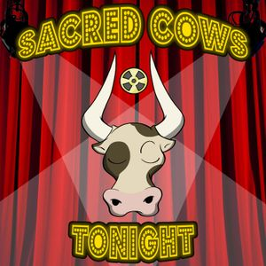 Sacred Cows Tonight Episode 37 - No Country For Old Men