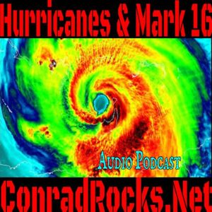 Hurricanes and Mark 16