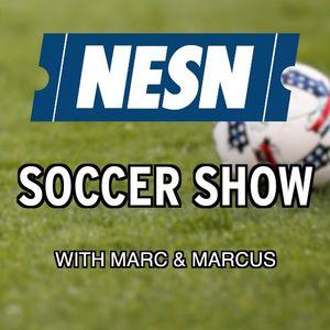 NESN SOCCER Show: USA Vs. Mexico Preview, USA Vs. T&T Review