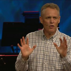 9-3-17 Sermon: Theological Truths In A Tragedy