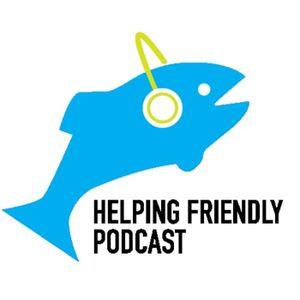 Episode 118: Interview w/Adam Lioz & Shaunea Robinson