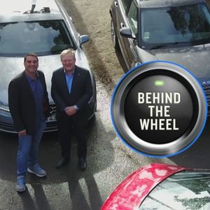 Behind the Wheel Podcast 455