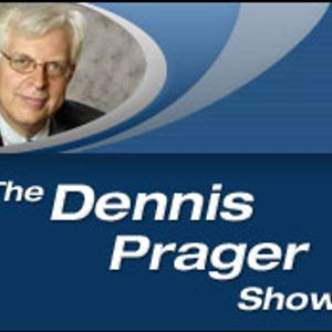 Show 1851 Dennis Prager. The Strange Death of Europe and Sebastian Gorka