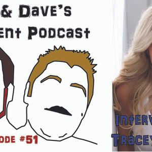 Episode #51 - Interview with Tracey Birdsall