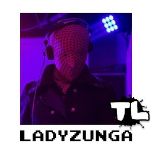 Tracklistings Mixtape #277 (2017.07.28) : LADYZUNGA - ESTO ES TECHNO PARA MI/ THIS IS TECHNO FOR ME