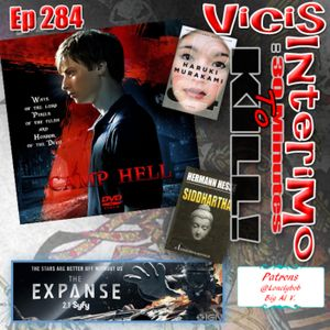 Camp Hell Episode 284 Vicis Interimo