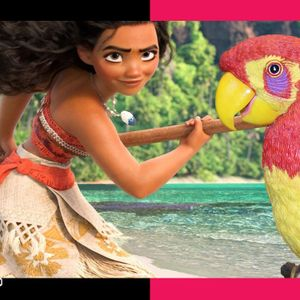 #63 - Is Moana Coming to the Enchanted Tiki Room?