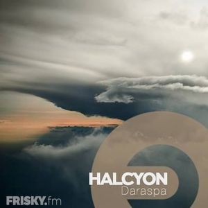 Halcyon September 2017 Daraspa