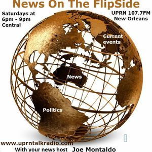 Ep 310 FlipSide Lite Tuesday Edition W/ Joe Montaldo i know the real reason Comey was fired May 09 2