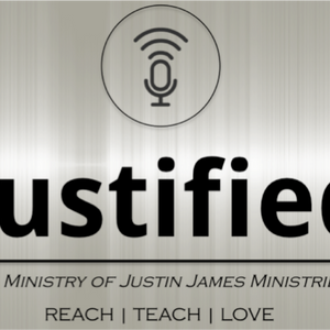 """Justified with Justin James """" Interview with Dr. Aaron Meraz"""""""