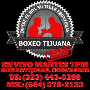 BTR#163 - Las Noticias del Boxeo & Más
