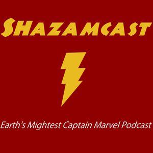 Episode 11 – Meet Black Adam