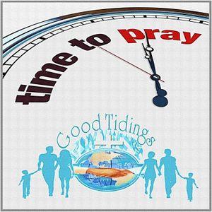 Sunday 7/9/17 Prayer Podcast