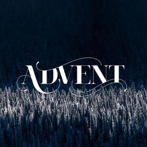 Advent 2017 - Week 1 - East Nashville