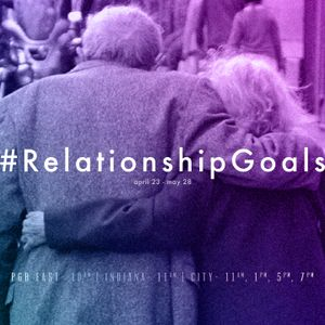 Relationship Goals - Week 2 - Fight For Peace