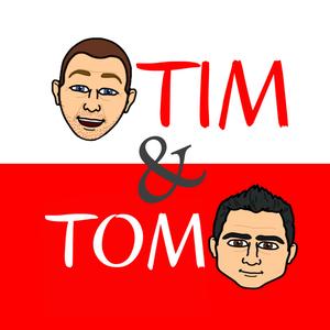 Anthony Sharkbait Gutierrez - Tim and Tom Episode 8