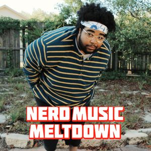 Nerd Music Meltdown #13: Mag.Lo