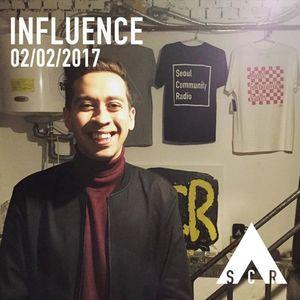 Influence - 02/02/2017