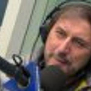 Carlos Pinto: Parezco valiente pero no lo soy tanto