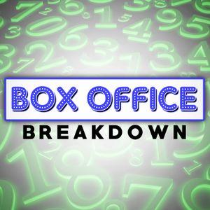 Jumanji Wins the Box Office! – Box Office Breakdown for January 7th, 2018