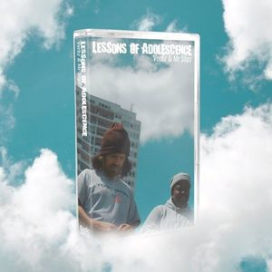 Verbz & Mr Slipz - Lessons Of Adolescence (Out Now)