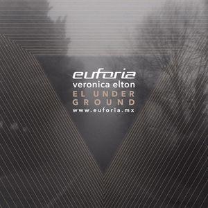 EUFORIA 208 - Veronica Elton
