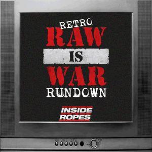 ITR Retro RAW Rundown #201 - March 17th 1997