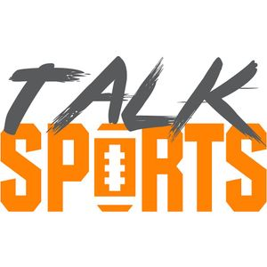 "Talk Sports The Podcast HR2: ""Uh Oh"" 7/27/17"