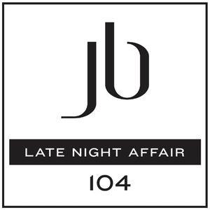 Jason Bay - Late Night Affair 104