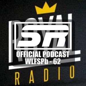 Sergey Roy - Out Of A Format 062 (RoyalRadioSPb)