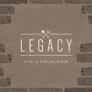 Legacy Part 1 - Broken View